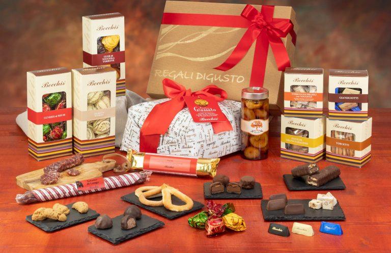 confezione natalizia maxi 7925