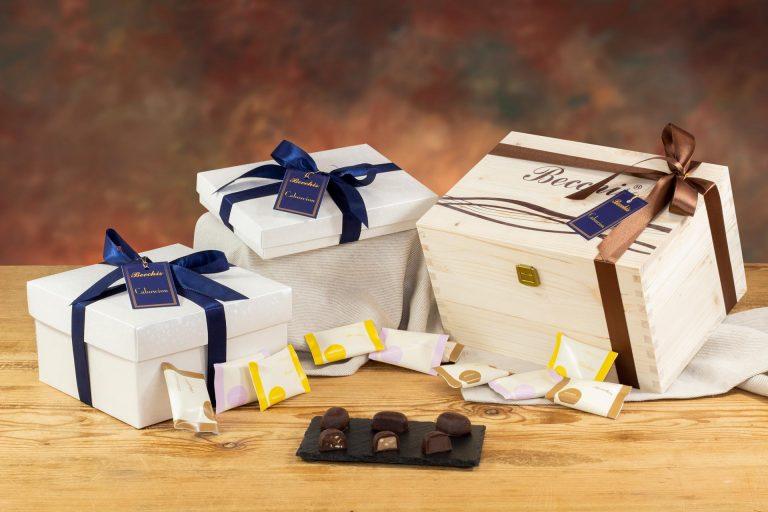 Caboscion - cioccolatini